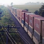 Truckload - intermodal management
