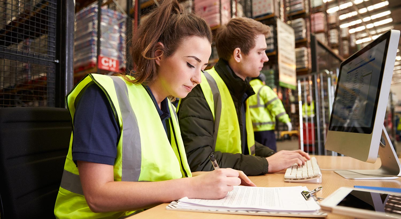 Should your company outsource logistics services - CTE Logisitcs